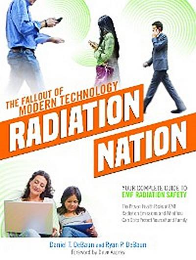 EMF Book: Radiation Nation - Complete Guide to EMF Protection & Safety
