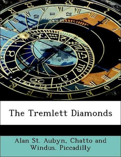 Aubyn, A: Tremlett Diamonds