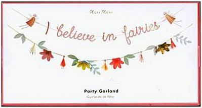 Meri Meri Fairy Girlande - Meri Meri - Haushaltswaren, Englisch, , ,
