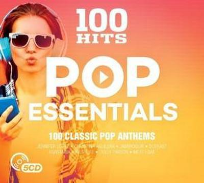 100 Hits Pop Essentials