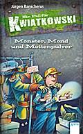 Monster, Mond und Mottenpulver: Ein Fall für  ...