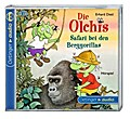 Die Olchis. Safari bei den Berggorillas (2 CD ...
