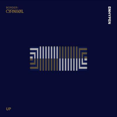 Border : Carnival (Up Version) (Deluxe Boxset)