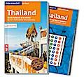 POLYGLOTT on tour Reiseführer Thailand; Mit g ...