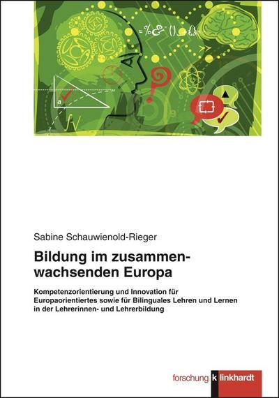 Bildung im zusammenwachsenden Europa
