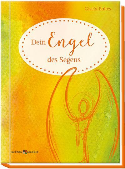 Dein Engel des Segens; Deutsch