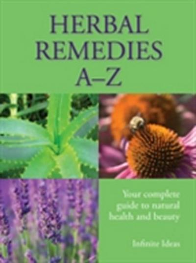 Herbal Rememdies A-Z