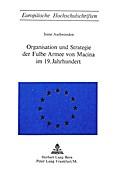 Organisation und Strategie der Fulbe Armee von Macina im 19. Jahrhundert