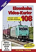 Eisenbahn Video-Kurier 108