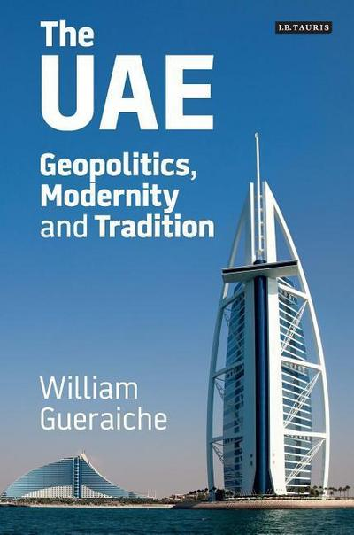 The Uae: A Political and Economic Geography