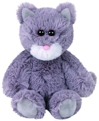 Kit, Katze grau 20cm