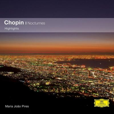 Chopin Nocturnes (Highlights,CC)