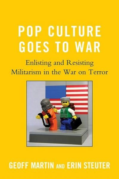 Pop Culture Goes to War