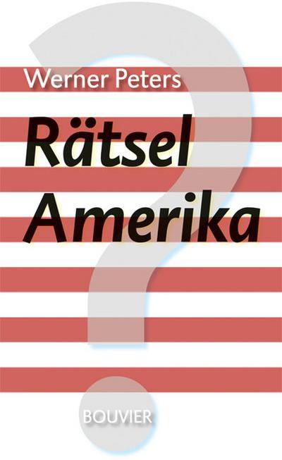 Rätsel Amerika