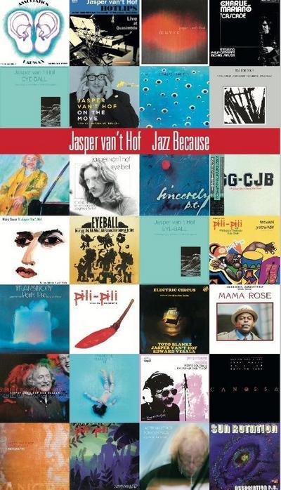 Jasper van't Hof; Jazz Because