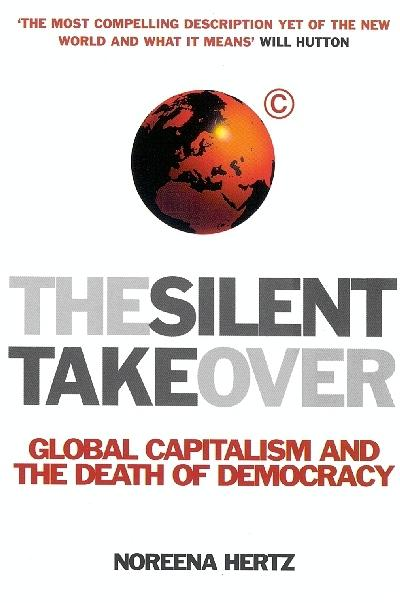 The Silent Takeover