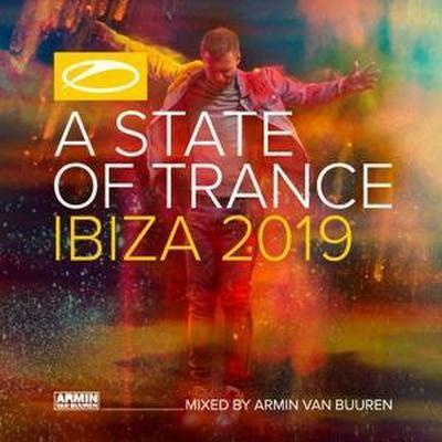 A State Of Trance-Ibiza 2019