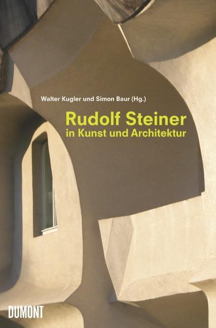 Rudolf Steiner in Kunst und Architektur, Walter Kugler