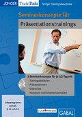Seminarkonzepte für Präsentationstrainings