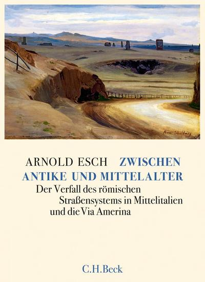 Zwischen Antike und Mittelalter