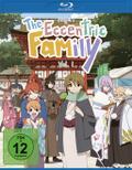 The Eccentric Family - St. 1 Vol. 1 BD