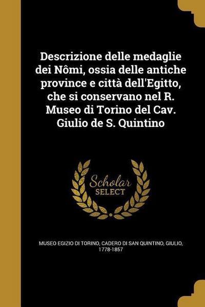 ITA-DESCRIZIONE DELLE MEDAGLIE