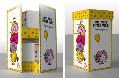 Little Miss Die Sammlung