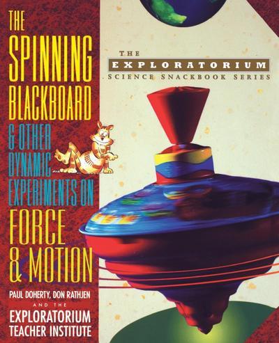 Spinning Blackboard
