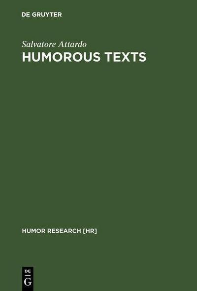 Humorous Texts