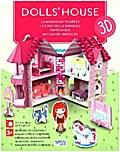 3D Puppenhaus