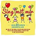 Sing mit mir - Unsere 20 schönsten Kindergarten-Lieder