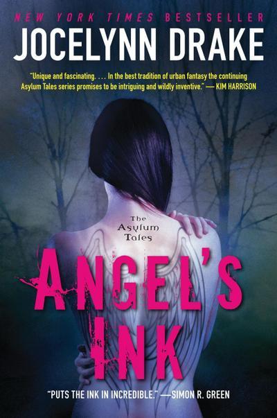 Angel's Ink