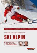 Offizieller DSV-Lehrplan Ski Alpin