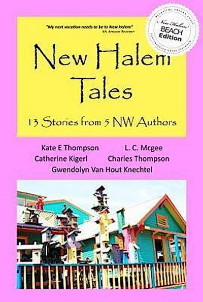 New Halem Tales