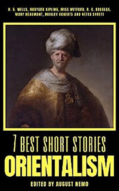 7 best short stories - Orientalism