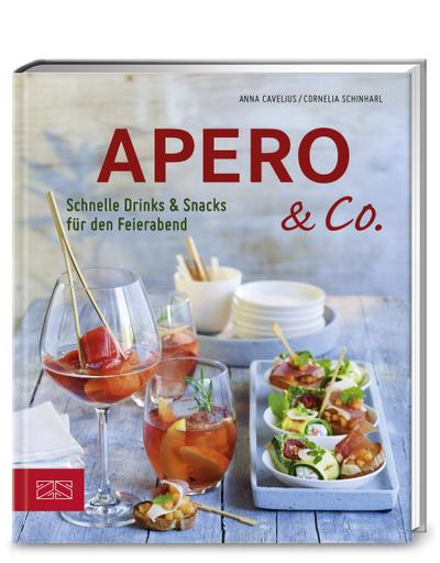Apero & Co.; Deutsch