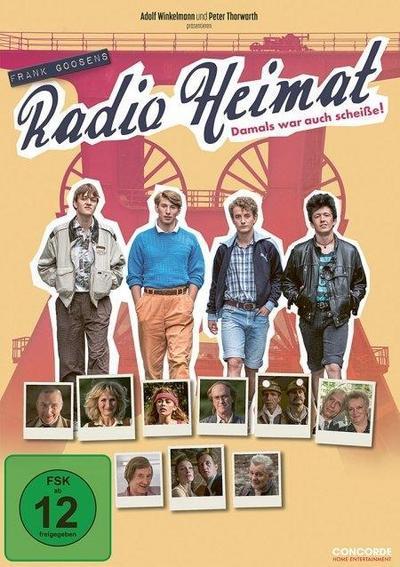 Radio Heimat