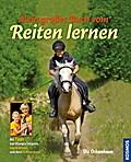 Mein großes Buch vom Reiten lernen; Deutsch;  ...