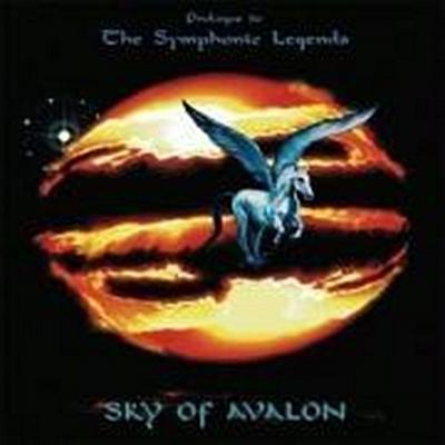 Sky Of Avalon - Pologue To The  Symphonic Legends