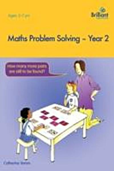 Maths Problem Solving Year 2
