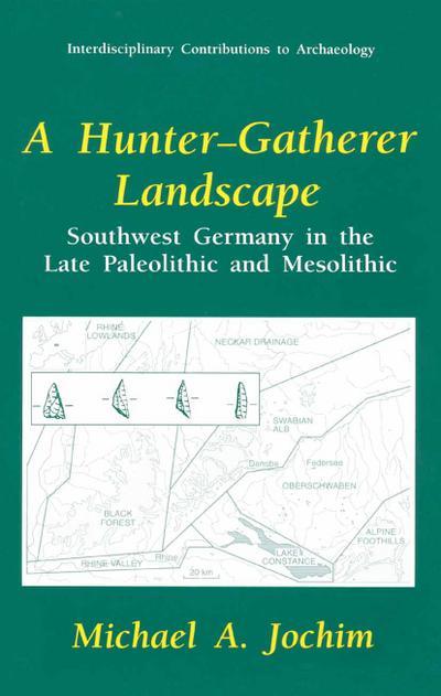 Hunter-Gatherer Landscape