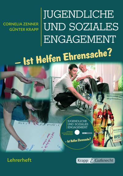 Jugendliche und soziales Engagement