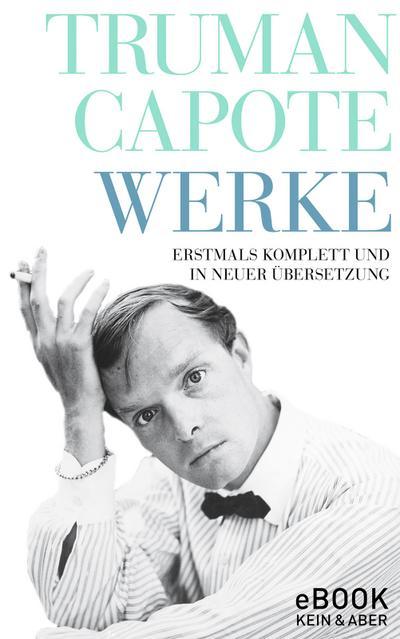 Truman Capote Werke