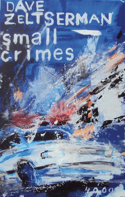 Small Crimes; Pulp Master; Deutsch