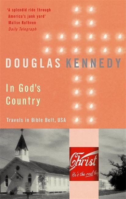 In God's Country Douglas Kennedy