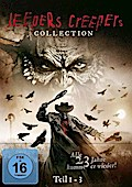 Jeepers Creepers Collection - Teil 1- 3 LTD.