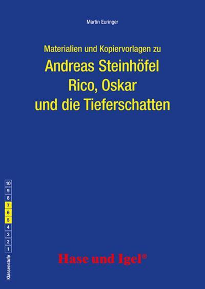 Begleitmaterial: Rico, Oskar und die Tieferschatten