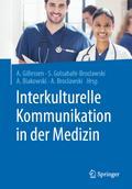 Interkulturelle Kommunikation in der Medizin
