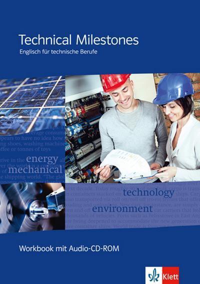 Technical Milestones - Neubearbeitung / Workbook + Audio-CD-ROM