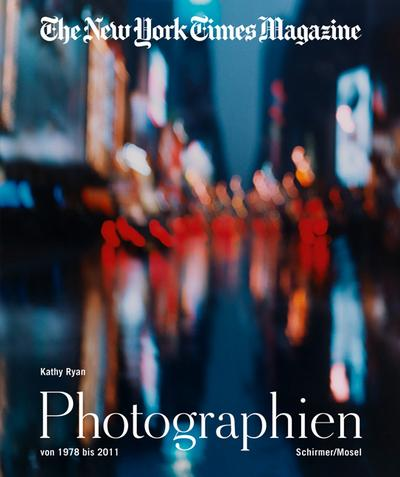 The New York Times Magazine – Photographien –